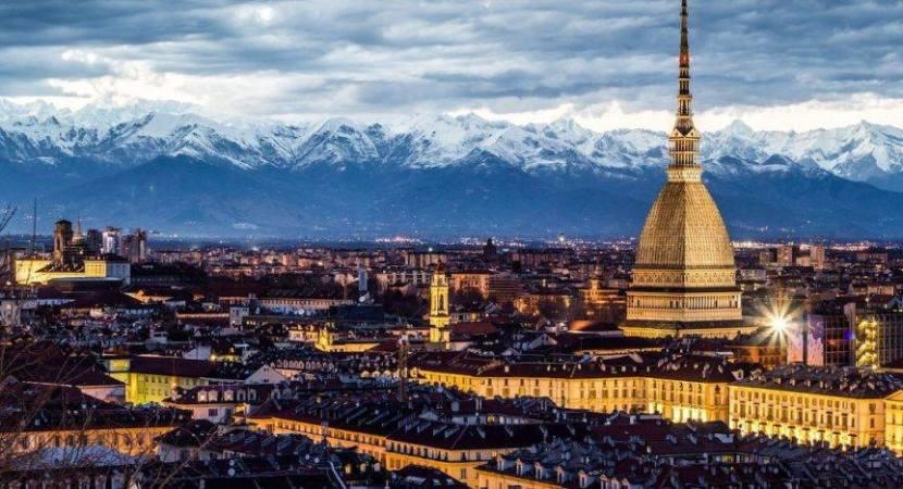 Un fine settimana a…. Torino!
