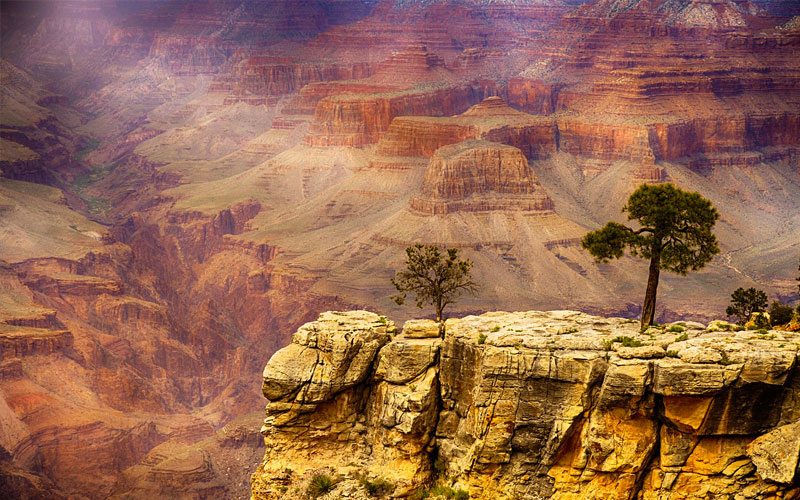 viaggio grand canyon stati uniti