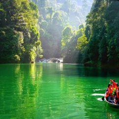 Sofa In Malaysia Gardner White Sleeper Tour Package Lake Kenyir Terengganu