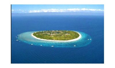 Philippines Tour Pamilacan Island Hopping Snorkeling