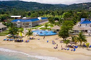 Breezes Resort Spa & Golf Club Runaway Bay