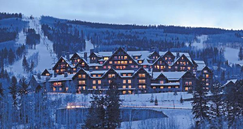 The RitzCarlton Bachelor Gulch  Vacation Idea