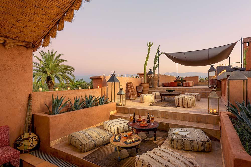 Organisation dun Mariage dans une Villa Rception Maroc