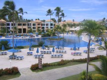Ocean Blue and Sand Resort Punta Can a
