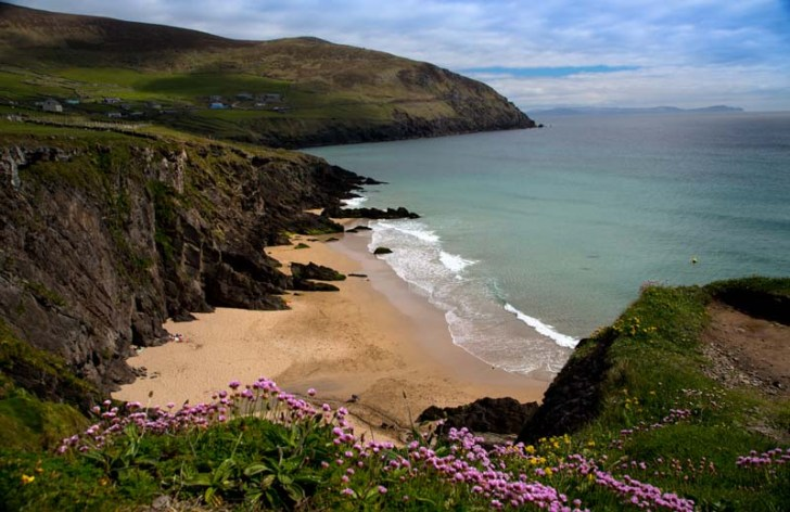 Tours of Dingle Wild Atlantic Way Ireland