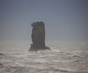 Ireland-storm-sea-stack