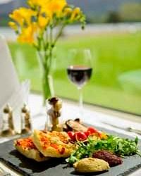 Vegan dishes Killarney restaurant
