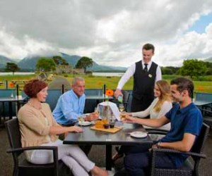 Lake Side Restaurant Killarney