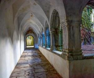 Muckross Abbey Killarney