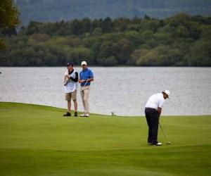 Killarney Golf