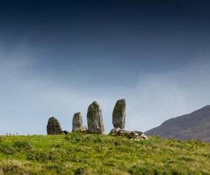 stone-row