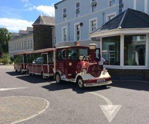Killarney Tourist train