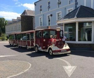 Killarney Tourist train