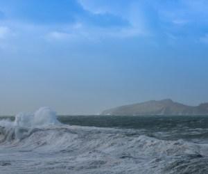 Blasket Islands County Kerry Ireland