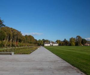 Killarney House & Gardens