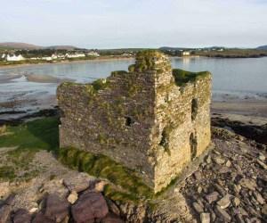 McCarthy's Castle Skellig Ring