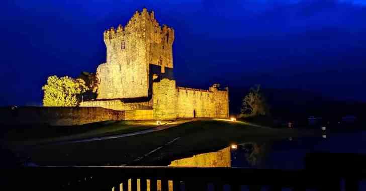 Killarney in November