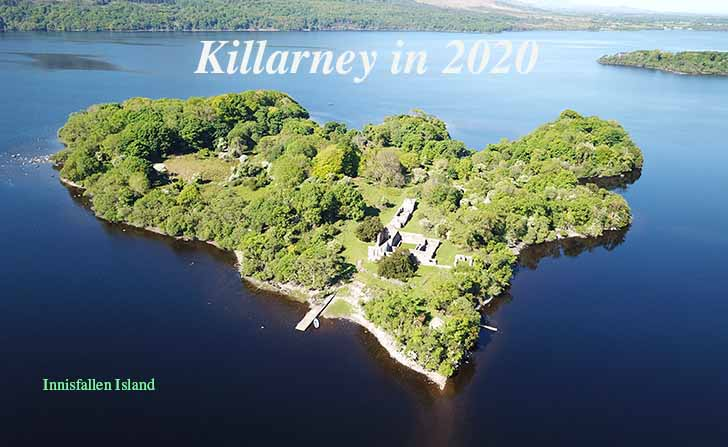 What to do in Killarney in 2020