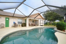 vacation homes rent in clermont