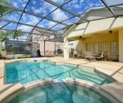 Orlando Vacation Rental Home