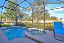 vacation homes rent in kissimmee