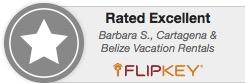 Vacation Rentals in Cartagena, Balcones & Moneda Apartments