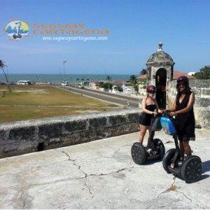 Segway Cartagena