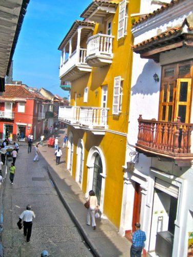 Moneda Apartments Cartagena