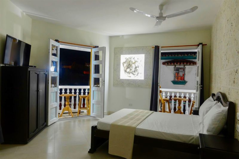Balcones Apartment 303, Cartagena, Colombia
