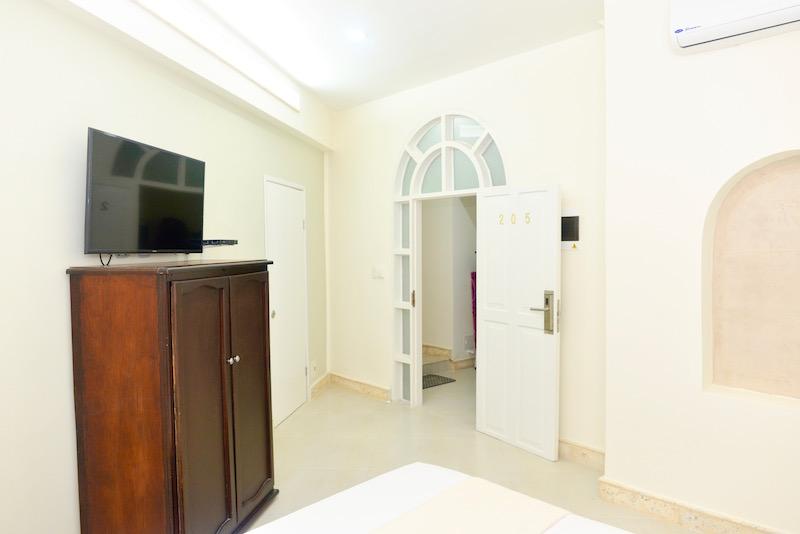 Balcones Apartment 205, Cartagena, Colombia