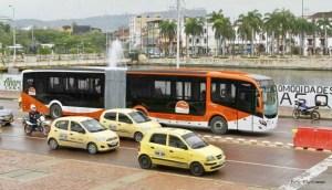 Vacation Rentals Cartagena Balcones & Moneda Apartments Transportation photo