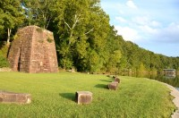 Cornwall Furnace Memorial Park - VacationsAlabama.com