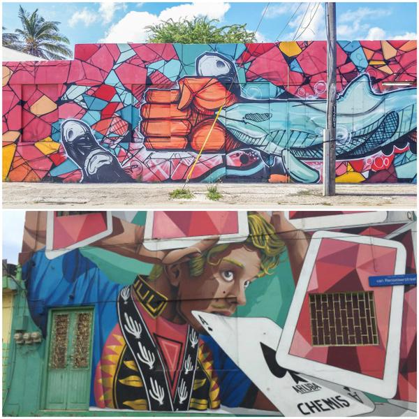 3 days in Aruba