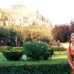 Acropolis of Athens, VIP Vacations, Jennifer Doncsecz, been there done that