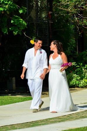 VIP Vacations, Destination Wedding, Sandals Resorts, Sandals Negril, Jamaica, Beaches Resorts, Sandals and Beaches Resorts