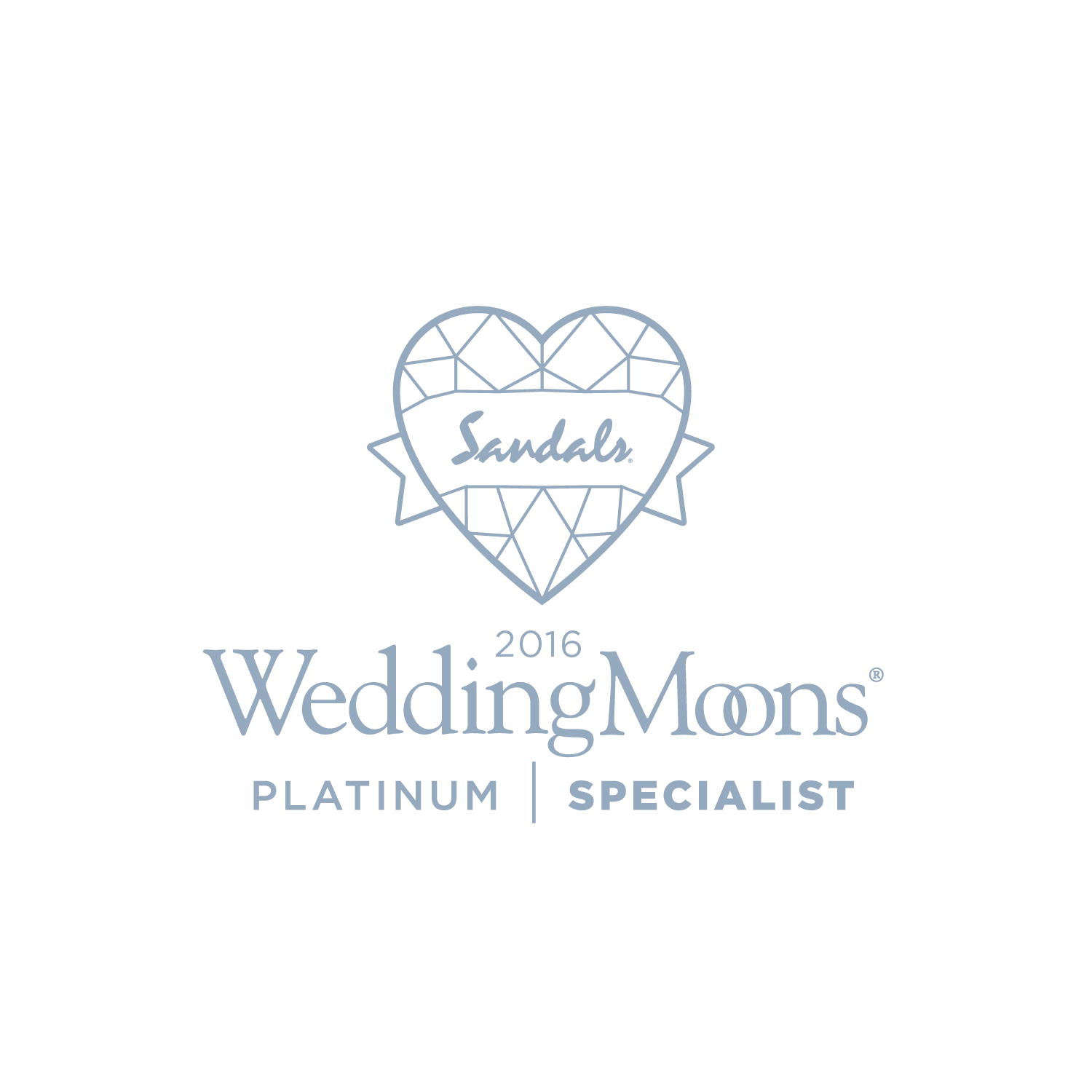 Sandals Platinum Weddingmoons Specialist