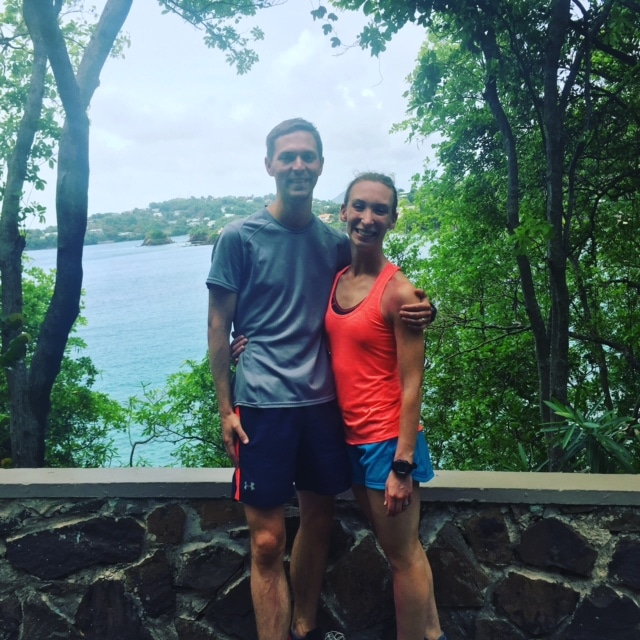 Honeymoon at Sandals Regency La Toc