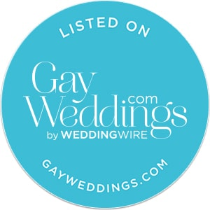 LGBTQ Destination Weddings