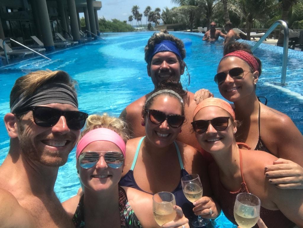 Vacation at El Dorado Seaside SuitesVIP Vacations Inc. — Honeymoon ...