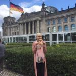 Jennifer Doncsecz VIP Vacations expert in Berlin, Germany