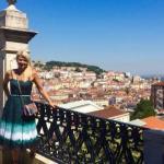 Jennifer Doncsecz VIP Vacations expert in Lisbon, Portugal