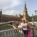 Jennifer Doncsecz VIP Vacations expert in Seville, Spain
