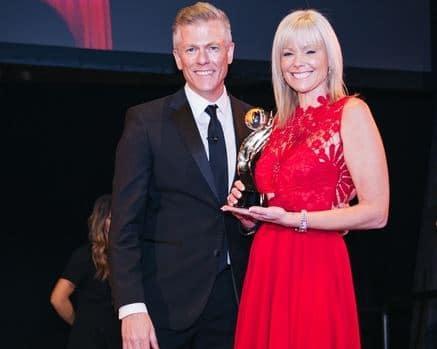 Travvy Award