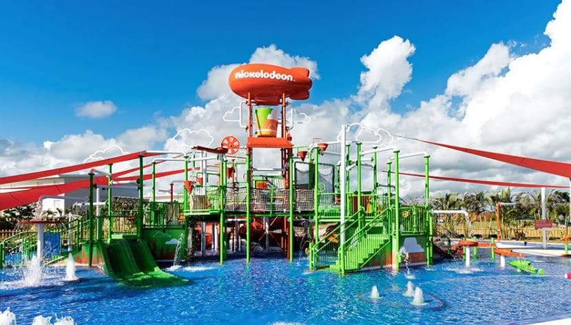 VIP Vacations, Destination Wedding, Nickelodeon Hotel and Resort, Punta Cana, Dominican Republica, Karisma Resorts