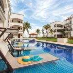 Hilton-Playa-Del-Carmen-Junior-Suite-Swim-Up-Exterior