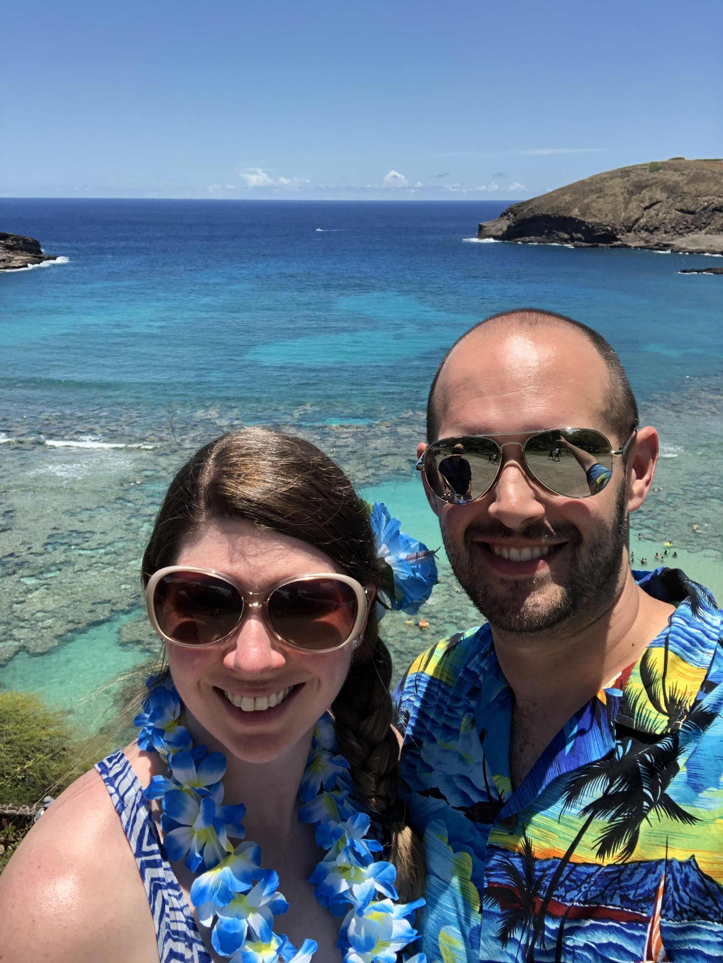 Hawaii Cruise 1