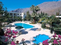 Palm Mountain Resort & Spa - Springs California