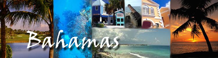 Bahamas Vacations Resorts Hotels Honeymoons