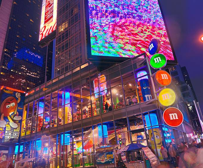 Cruise Vacations New York