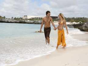Grand Sirenis Riviera Maya All Inc Meals Drinks Transfers